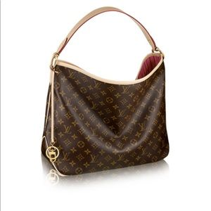LOUIS VUITTON Handbag 👜
